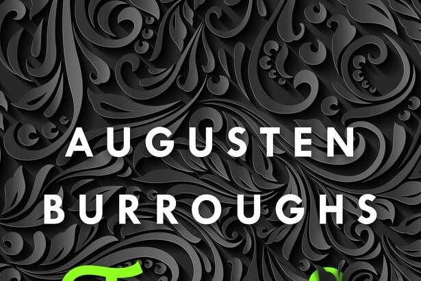"Author and Southbury resident Augusten Burroughs will speak Burroughs 7 p.m. Oct. 14, 2019 at the The Mark Twain House and Museum, 351 Farmington Ave., Hartford. He has written a new book ""Toil & Trouble,"" released Oct. 1, 2019."