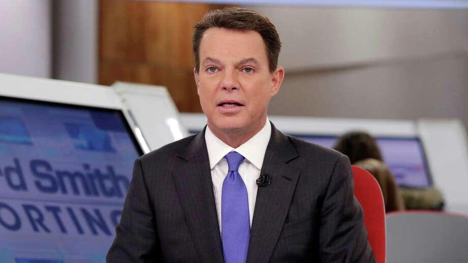 Shep Smith, Fox News Veteran, to Leave Network