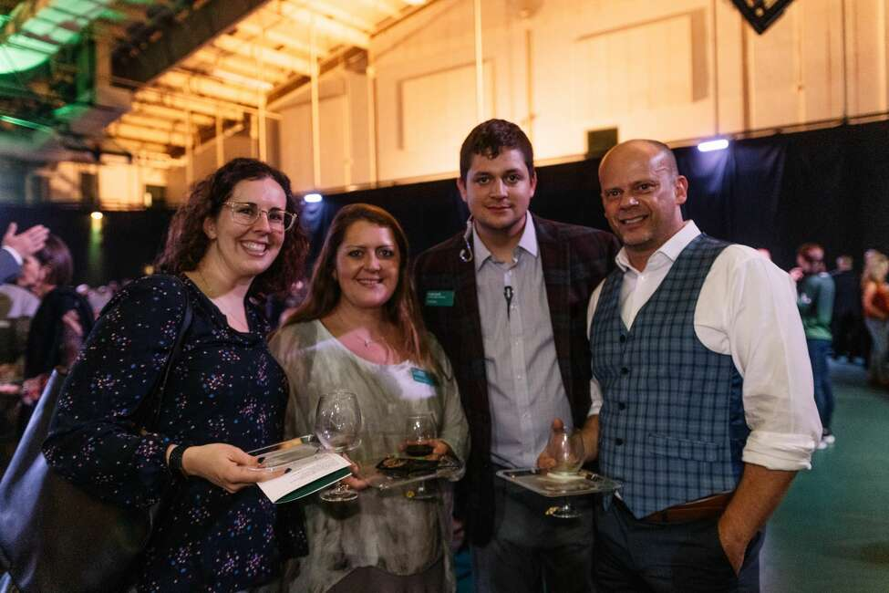 Were you Seen at the 20th Annual Siena College Festa Vino Food and Wine Festival on Thursday, October 10, 2019 at the Marcelle Athletic Complex on the Siena College campus in Loudonville, NY?