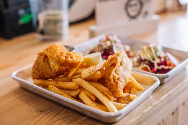 Hook Fish Co And Proof Lab To Open Mill Valley Restaurant