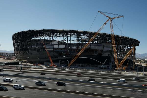Las Vegas Prepares To Welcome Raiders But Is It A Bad Bet Sfchronicle Com