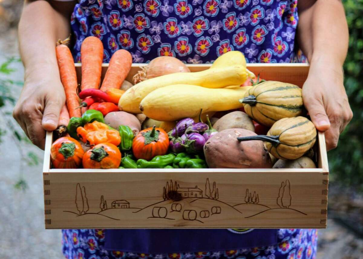 Give the gift of locally-sourced and thoughtfully-curated food this holiday season. Hitchcock on Bainbridge Island is dishing out a custom canvas CSA tote bag for $100, packed with local goods and goodies to inspire home cooking alongside sourcing information. Order here. For that