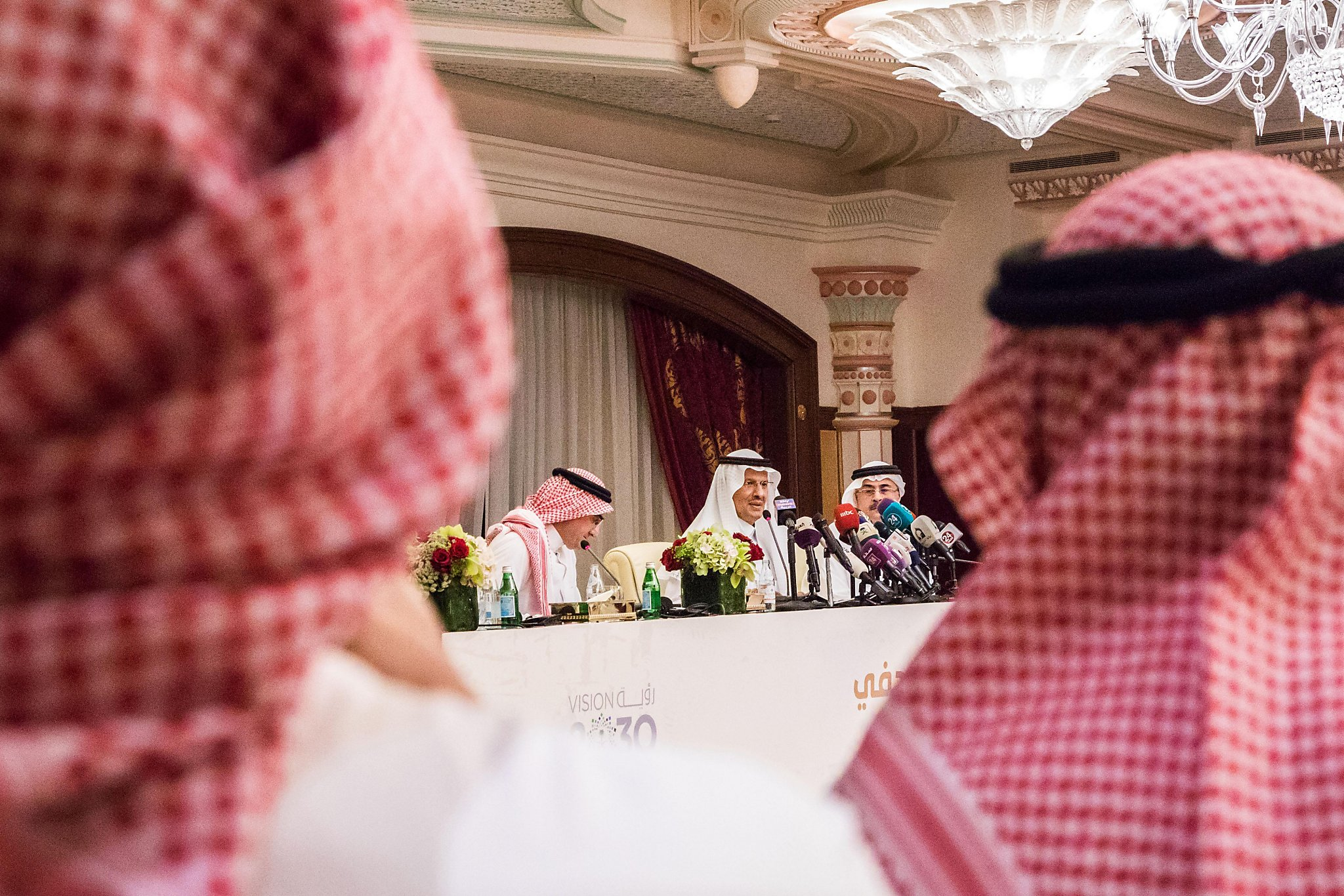 Saudi Aramco to delay launch of its initial public offering