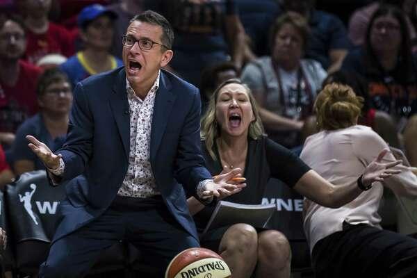 No WNBA title, but a season of transformation for Connecticut Sun