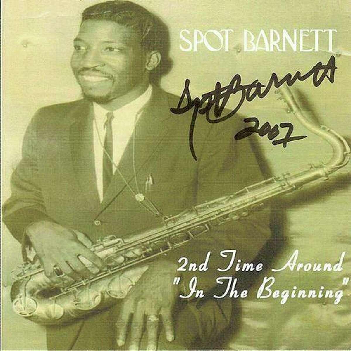 Spot Barnett has been a prominent figure on the East Side music scene since 1955