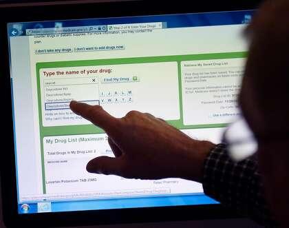 Medicare's online price comparison tool missing key details