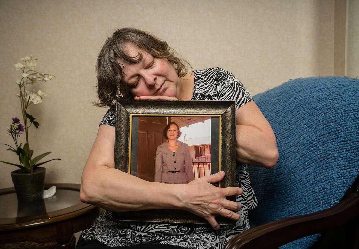 CLOVIS, CA-- Jeanine Adicho still mourns the death of her daughter Summer. Summer committed suicide a few years ago after she became mentally ill while living in SF. Summer, was in and out of SF General's psych ward dozens of times but with little follow up care even though she continued to deteriorate.