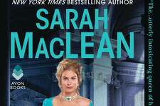 KissCon New England, where you can meet some of your favorite romance writers, such as Sarah MacLean, takes place at Mohegan Sun's Cabaret Theatre Oct. 26.
