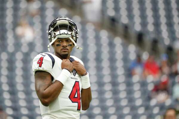 How Deshaun Watson Patrick Mahomes Are Having Quick Impact