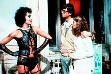 """The Rocky Horror Picture Show"" will be screened at The Palace Danbury Oct. 25, The Ridgefield Playhouse Oct. 26 and Fairfield Theatre Company Oct. 28, among other theaters."