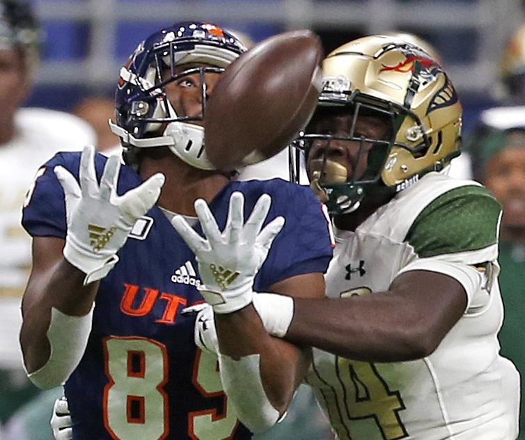 UTSA struggles offensively in loss to UAB