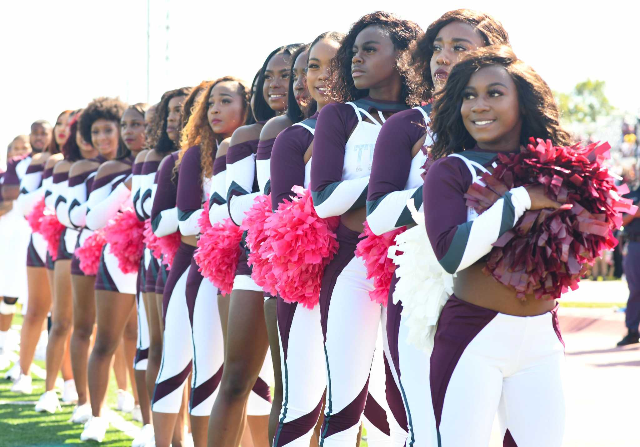 Texas Southern University comes home to Third Ward for 2019 homecoming