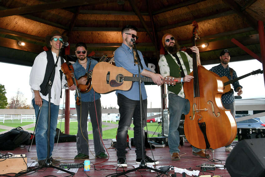 Music lovers attended the Black Bear Americana Music Festival in Goshen on October 12, 2019. The three-day festival featured a lineup of live bands and musicians, local vendors and a camp ground. Were you SEEN?