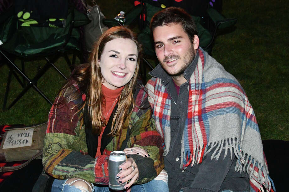 Music lovers attended the Black Bear Americana Music Festival in Goshen on October 12, 2019. The three-day festival featured a lineup of live bands and musicians, local vendors and a camp ground. Were you SEEN? Photo: Lara Green- Kazlauskas/ Hearst Media