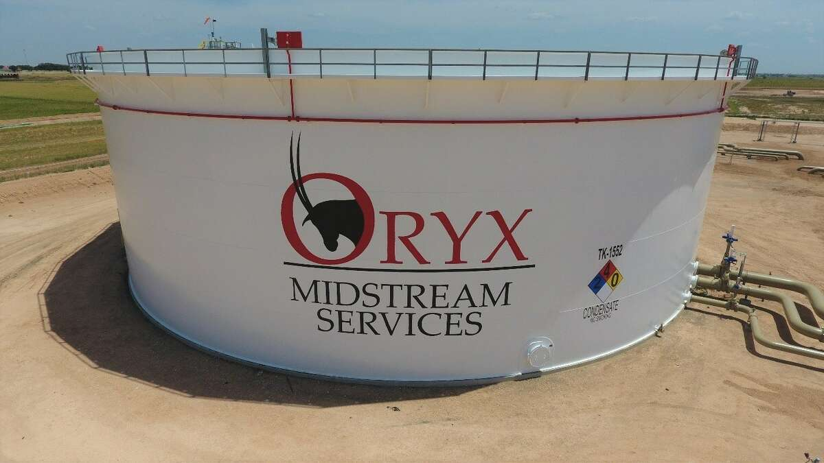 Oryx Midstream and Plains All-American have announced plans to combine their Permian Basin assets into a new joint venture.