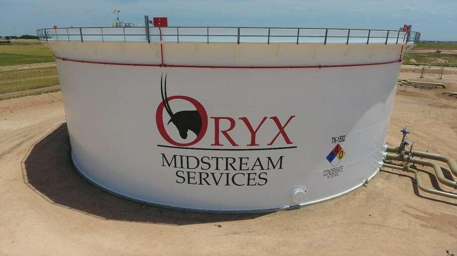 QIA Oryx Stonepeak Investment Photo: Photo Courtesy Oryx Midstream /