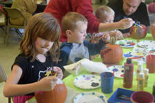 Photos from the Jacksonville Church of Christ's Fall Festival on Saturday Oct. 12.