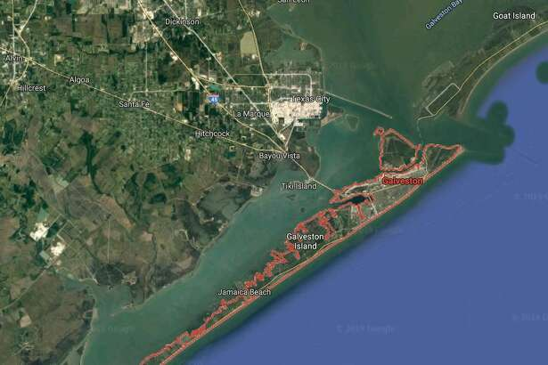 Galveston police shot and injured a man Saturday night after he fled from them during a traffic stop.
