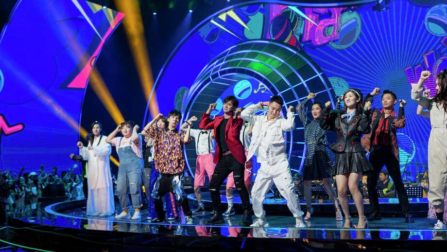 Photo: Courtesy Of Endemol Shine China And Hunan TV