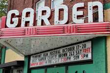 The Garden Theater will be hosting the Frankfort Film Festival, featuring 16 award-winning movies from around the world. (Photo/Colin Merry)