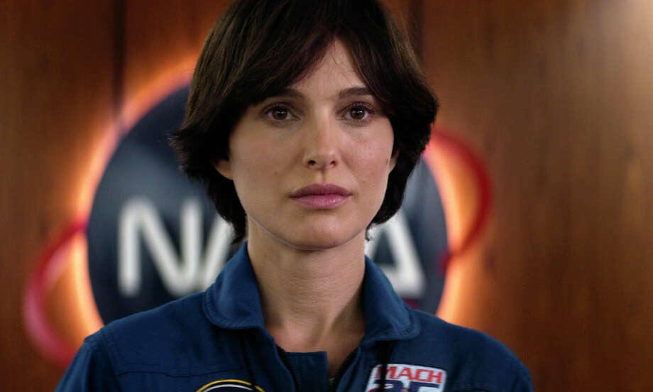"""This image released by Fox Searchlight Pictures shows Natalie Portman in a scene from """"Lucy In The Sky."""" (Fox Searchlight Pictures via AP) / Fox Searchlight Pictures"""