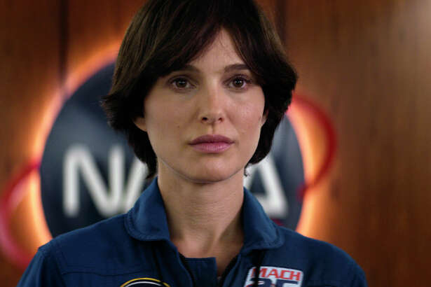 """This image released by Fox Searchlight Pictures shows Natalie Portman in a scene from """"Lucy In The Sky."""" (Fox Searchlight Pictures via AP)"""