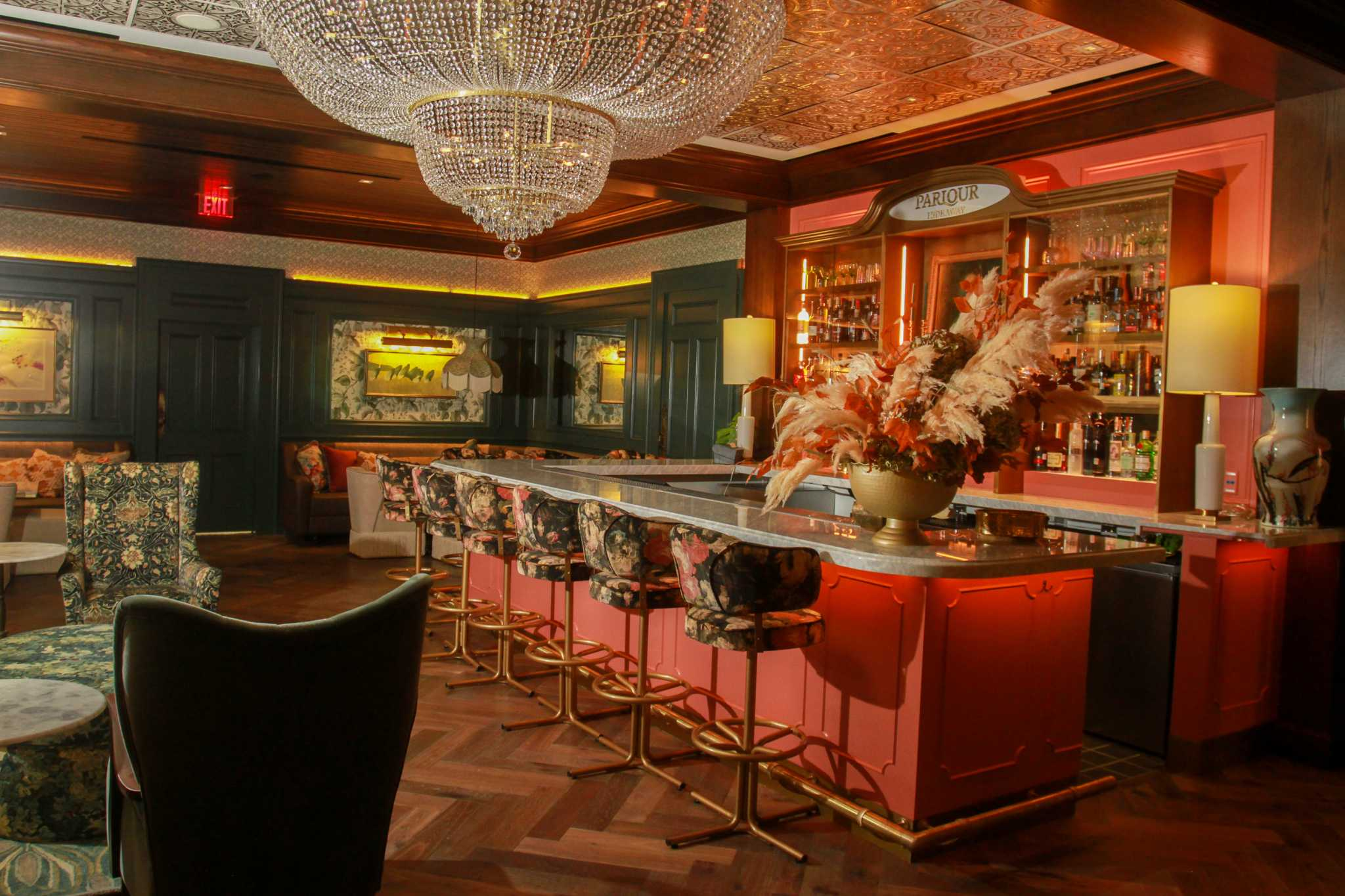 See Inside Downtown Houston S New Multi Million C Baldwin Hotel Houston Chronicle