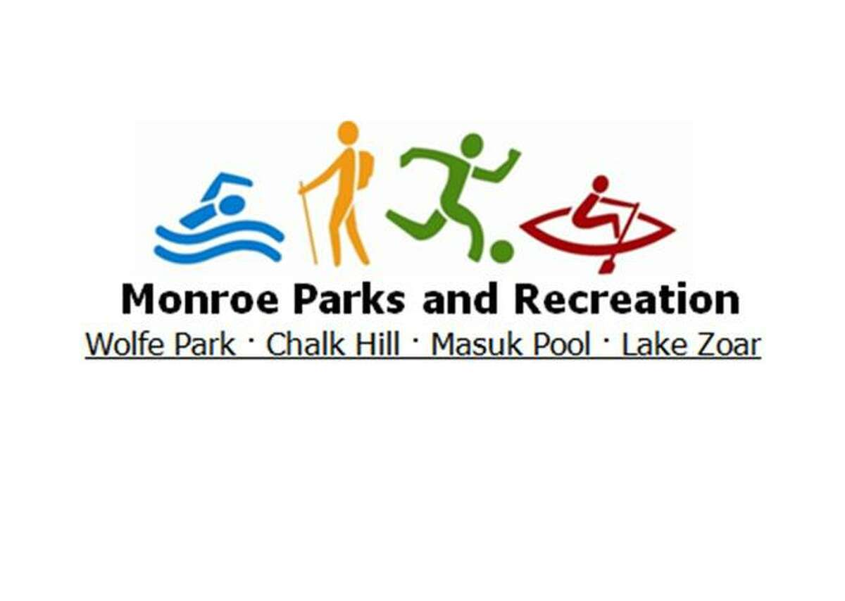Monroe Parks and Recreation logo