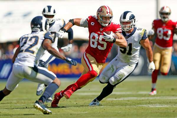 Unbeaten 49ers Have That 2014 Warriors Bust Out Feel About