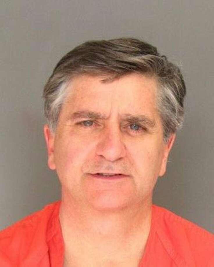 James Kohut Photo: Santa Cruz County Sheriff's Office