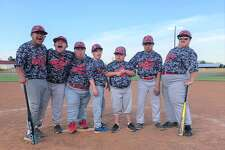 All seven athletes from Laredo won a medal at the Special Olympics of Texas Fall Classic Oct. 5 in College Station.