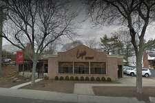 Luigi's Restaurant on the Post Road in Fairfield