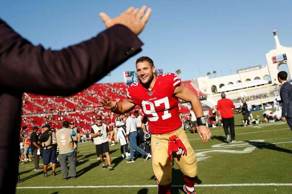 Upstart 49ers' confidence belies their lack of past success