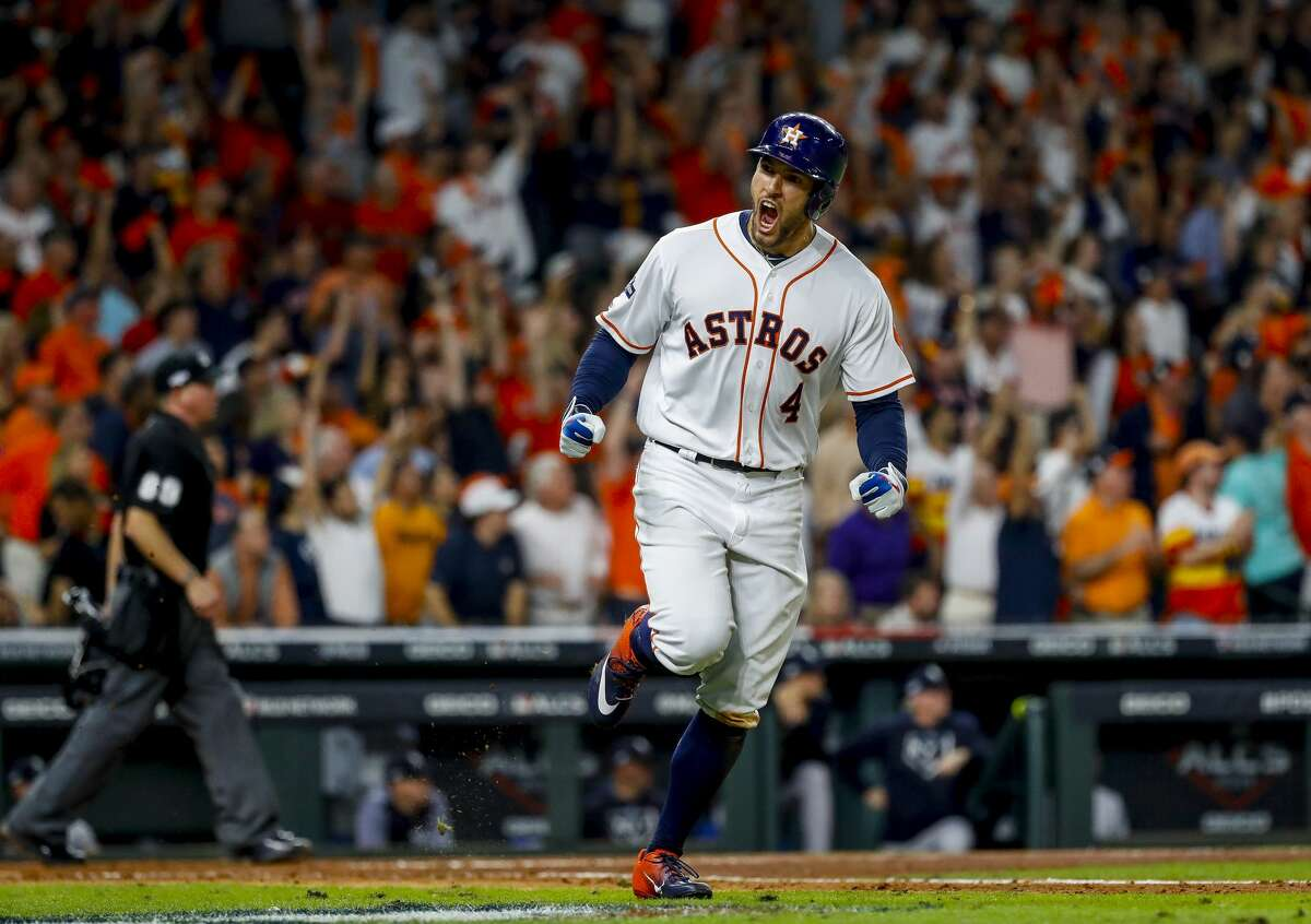 George Springer reportedly is looking for a deal that would pay him in excess of $150 million.