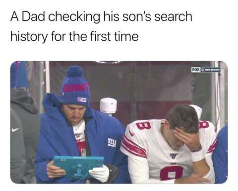 Hilarious Memes Rip The Cowboys Browns And Giants After