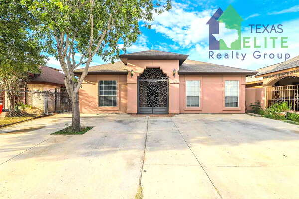 312 Malaga Dr   Very well maintained 3 bedroom, 2.5 bath home. Backyard features a large palapa that has a built in bbq pit, a lot of counter space, 1/2 bathroom and a large storage unit. Roof was replaced 4 years ago, brand new water heater, and air conditioner condenser is 1 year old. Ernie Rendon: (956) 286-6692, ernie@txeliterealty.com