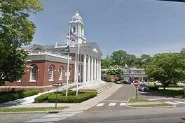 Milford City Hall