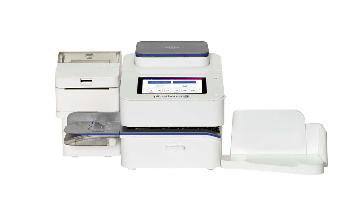 Pitney Bowes, maker of the Send Pro C-Series shipping-and-mailing metering products, reported Monday, Oct. 14, 2019 that it had been hit by a malware cyber attack.