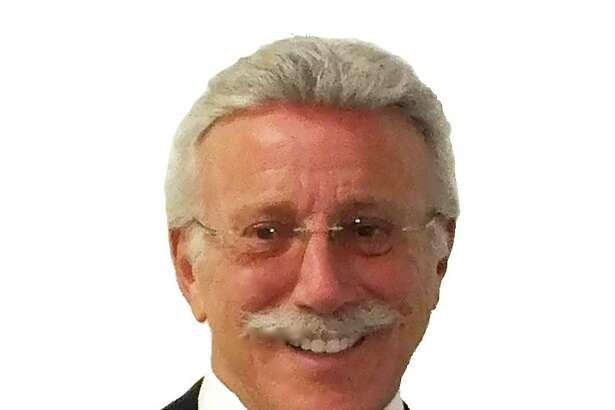Ray Vitali, Republican candidate Board of Aldermen