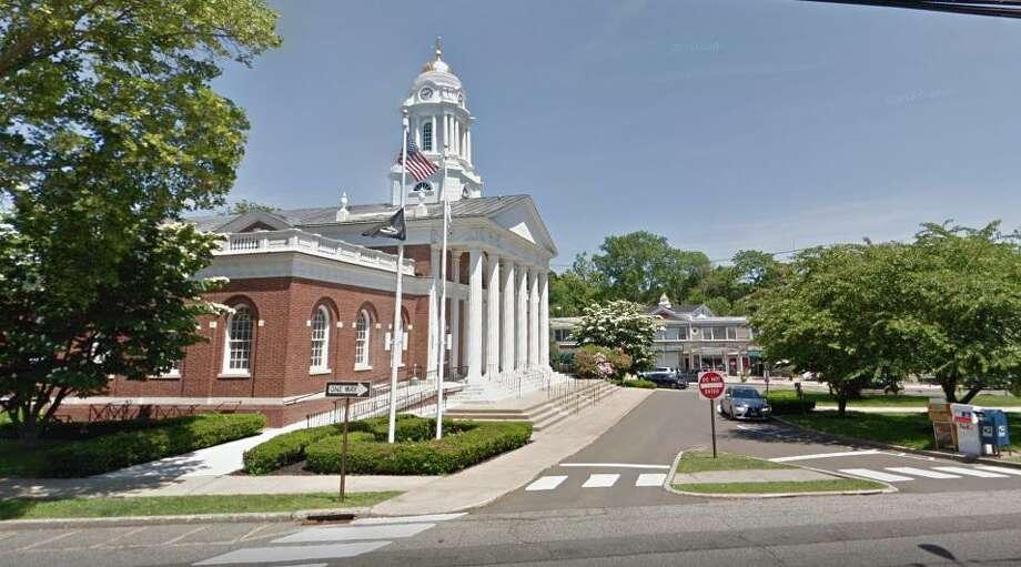 Milford City Hall Photo: Google Photo