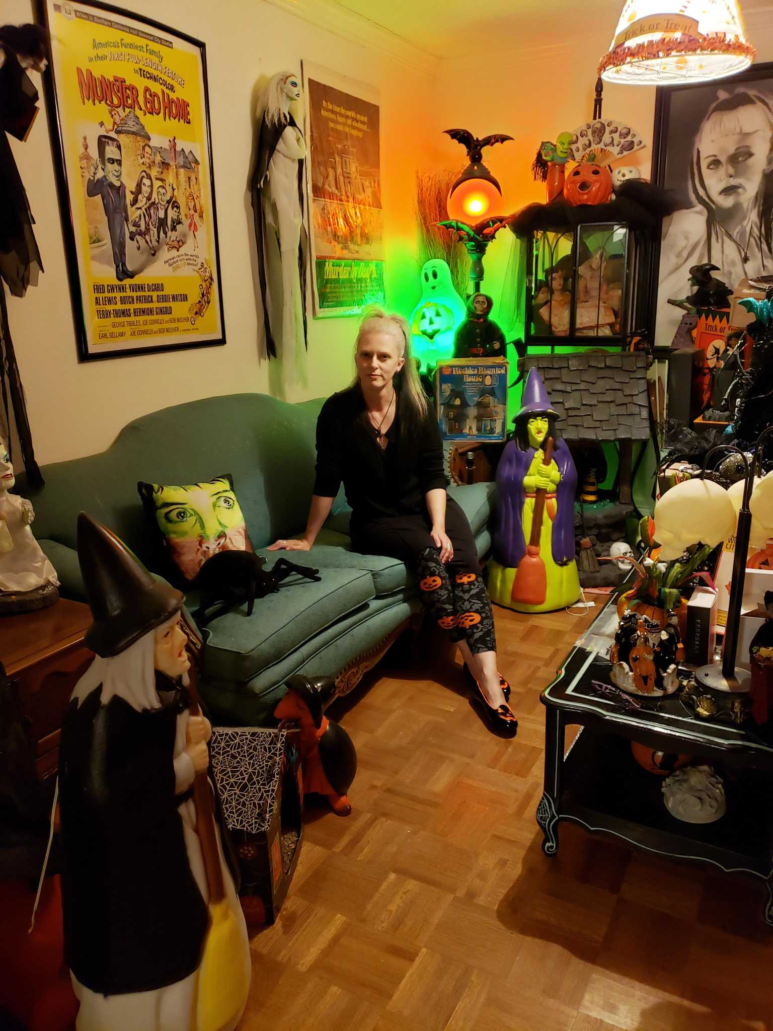Houston Halloween expert offers tips on where to find best deals