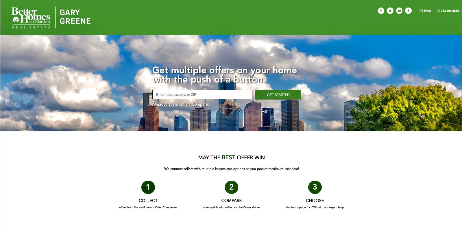 Skip the home showings, keep the agent: Brokerages, iBuyers team up