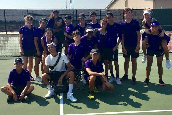 The Fulshear tennis team repeated as District 23-4A champions and begins defense of its Region III-4A championship this week.