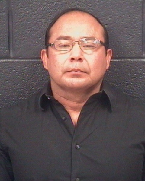 Laredo BP agent arrested for soliciting prostitution from undocumented immigrant