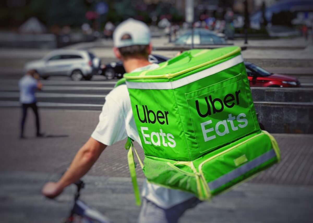 >> These are the Connecticut restaurants people ordered from most on Uber Eats in 2019