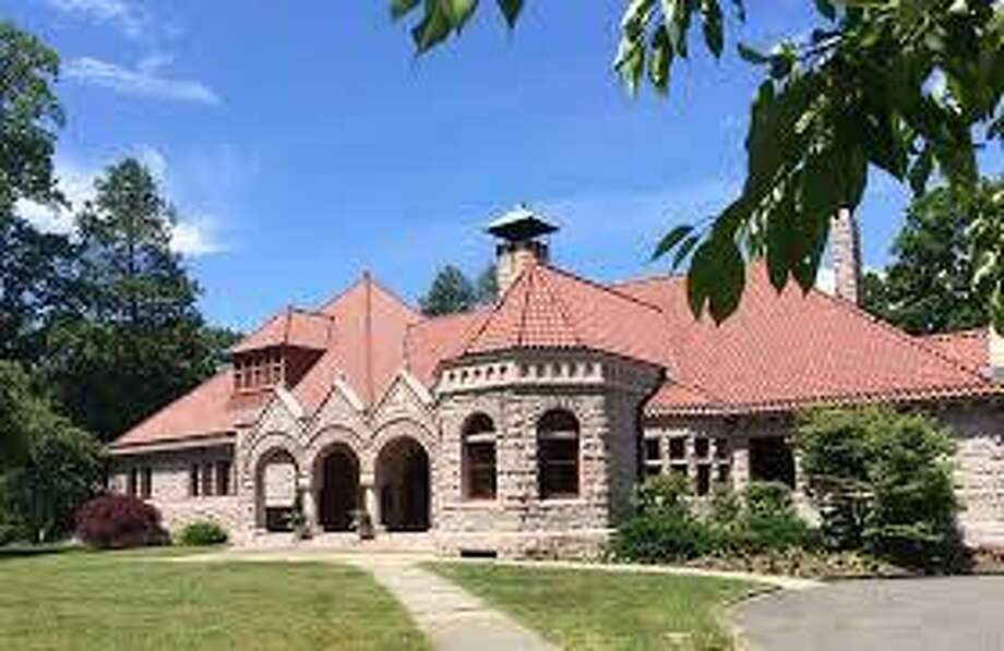 Pequot Library Photo: Contributed Photo