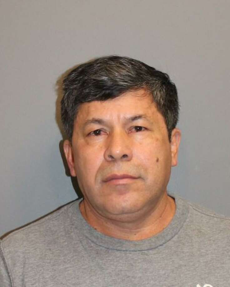 Jose Lainez-Canales Photo: Contributed Photo / Norwalk Police Department