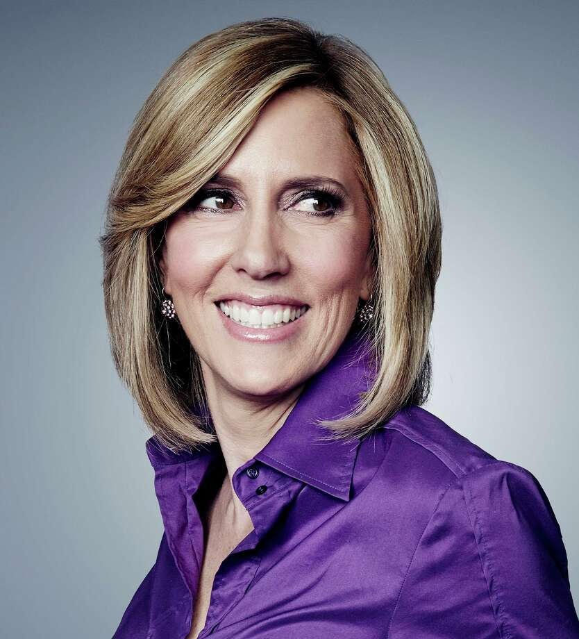Alisyn Camerota Photo: Jeremy Freeman Photo. / (C) 2014 CABLE NEWS NETWORK. A TIME WARNER COMPANY. ALL RIGHTS RESERVED.