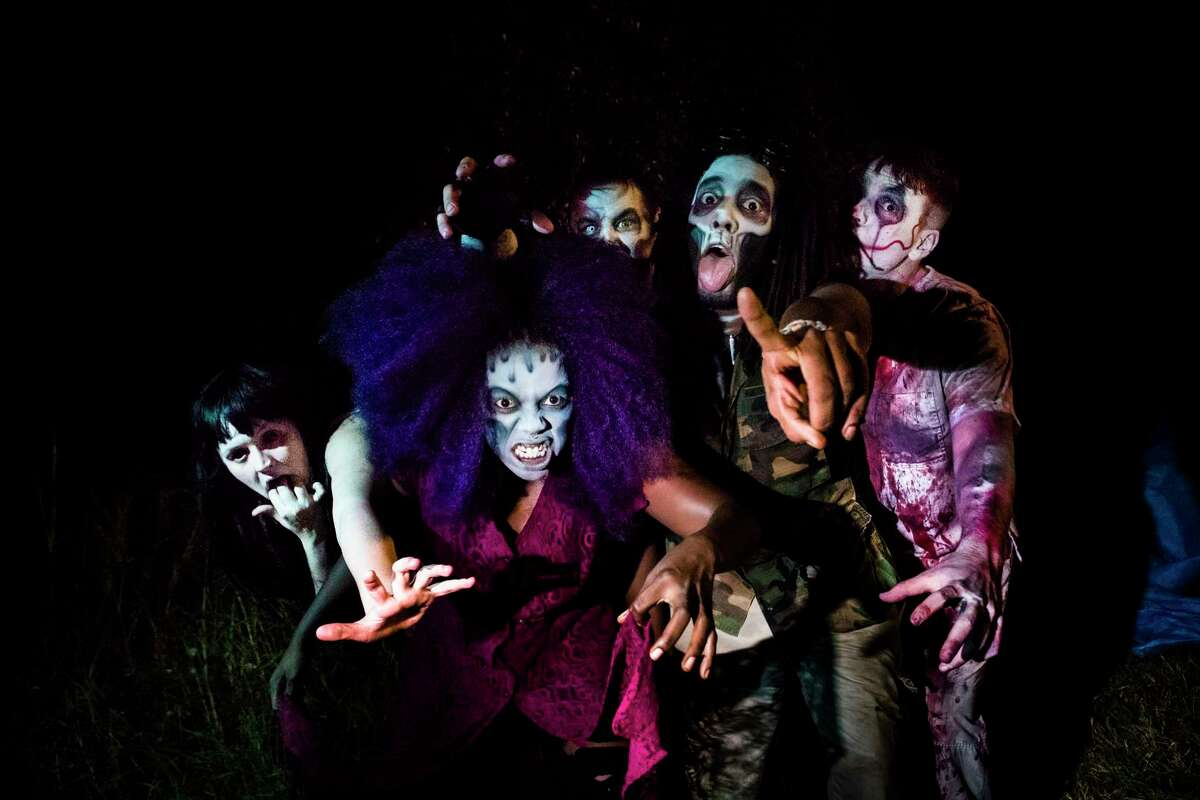 ScreamWorld opens its doors for one last fright tonight, Friday the 13th before closing its doors for good.