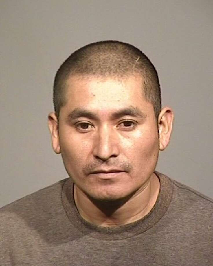 Juan Lopes, 39, of Santa Rosa, was taken into custody on Sept. 13 in connection with a 2002 rape after DNA evidence linked him to the crime, officials said. Photo: Sonoma County Sheriff's Office